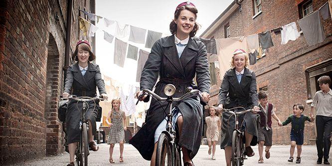 20 британских сериалов, которые стоит посмотреть