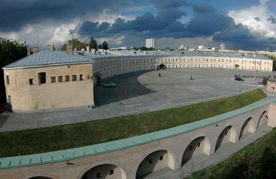 В Киевской крепости пройдет международный фестиваль исторического кино