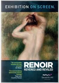 Ренуар – Неизвестный художник (Фильм-выставка)