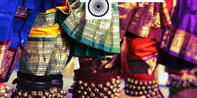 В Индию за 70 гривен: что делать на Кураж Night Market