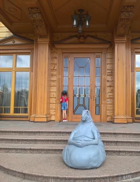 Фото: Мила Князьская-Ханова