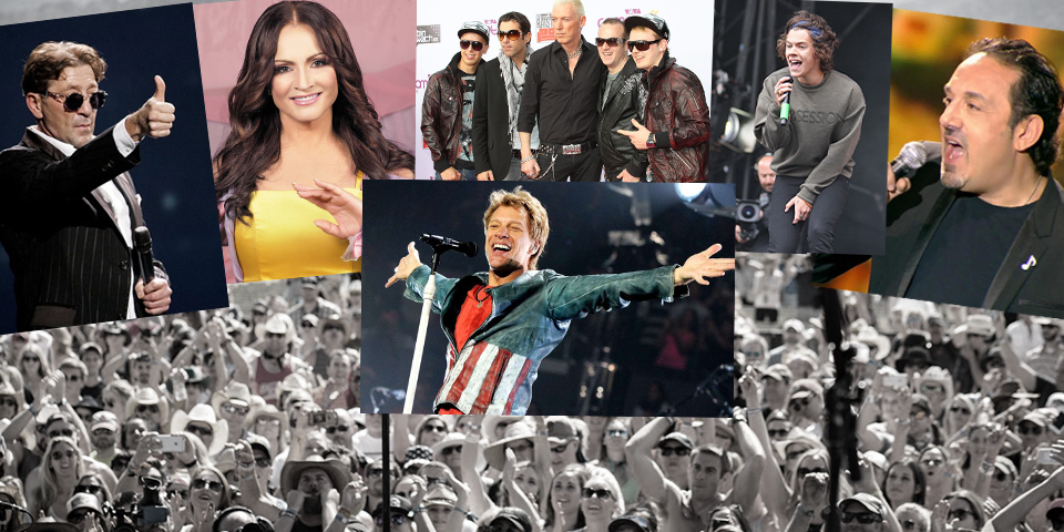 Guilty pleasure: что слушают музыкальные журналисты, пока их никто не видит