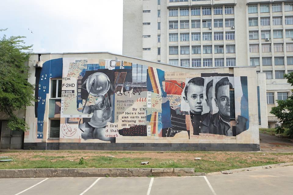 КПИ. Киев. Marat Morik (Россия)
