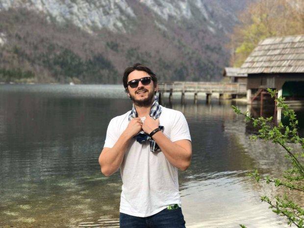 Сергей Притула во второй раз станет ведущим нацотбора на Евровидение-2018