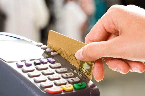 """""""Укрпошта"""" начнет принимать карточные платежи"""