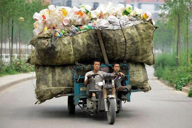 В столице хотят поднять стоимость вывоза мусора