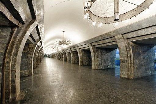 В ближайшие дни вход на некоторые станции метро будет ограничен