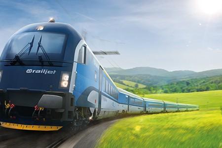 Из Украины запустят железнодорожный лоукост в страны Прибалтики