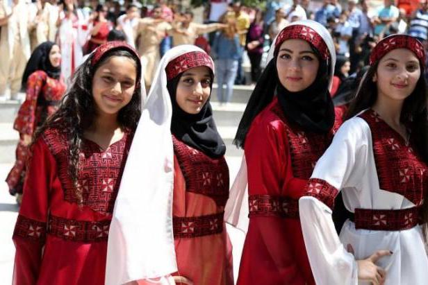 Праздники и фестивали Туниса