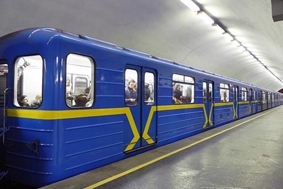 На выходных в Киеве изменится работа метро