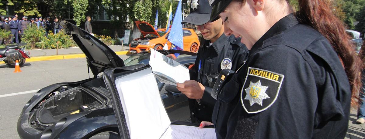 Озвучен размер новых штрафов за неправильно припаркованное авто в Киеве