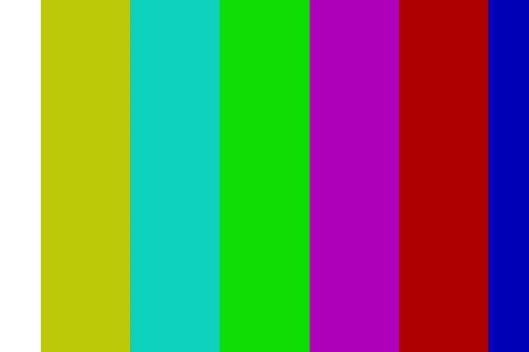 Национальный телеканал прекратил аналоговую трансляцию в Киеве