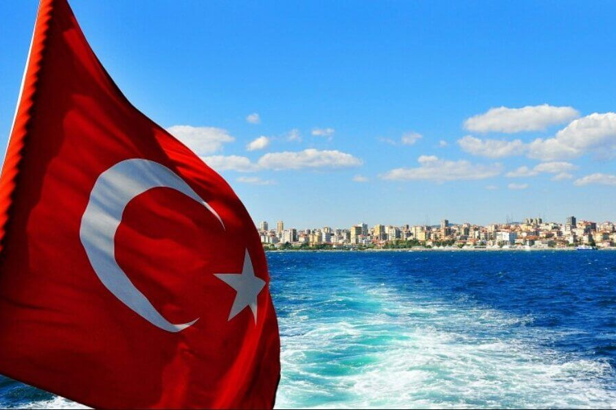 Началась большая распродажа авиабилетов в Турцию