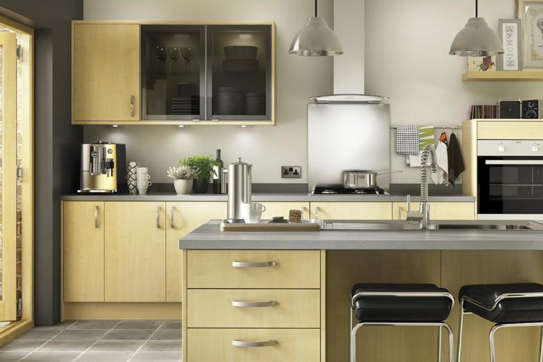 Как купить кухонный гарнитур и не пожалеть