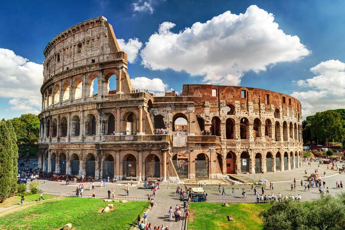 Из Киева запустят новые бюджетные рейсы в Италию