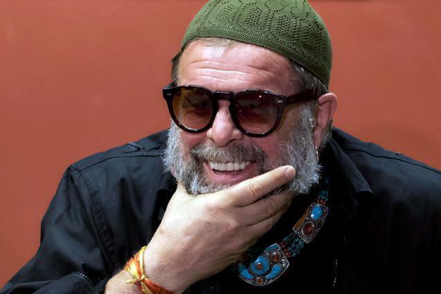 Борис Гребенщиков даст бесплатный концерт в Киеве