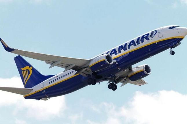 """Ryanair согласовал все рейсы с """"Борисполем"""": расписание"""