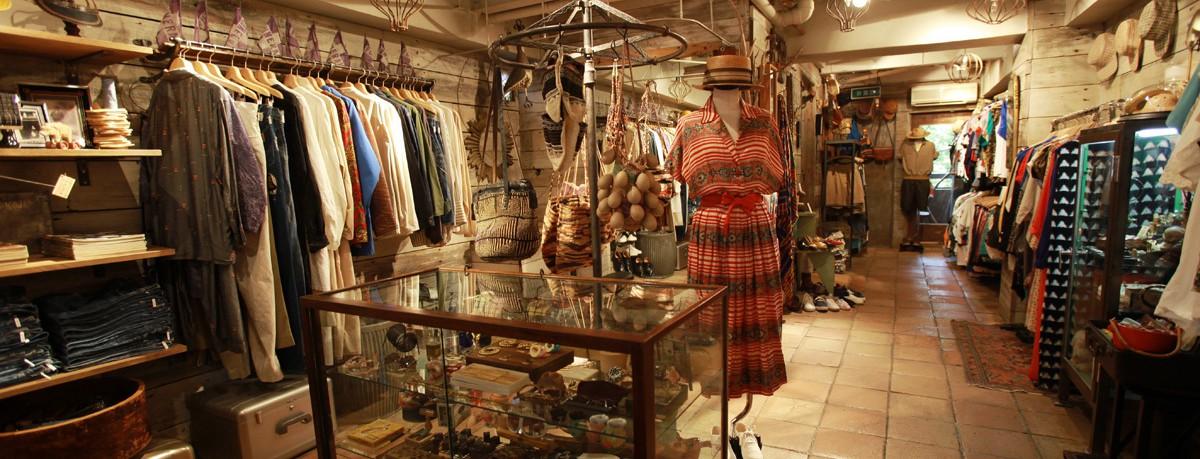 7 винтажных магазинов Киева с уникальными и недешевыми вещами