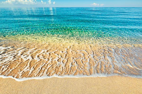 В столице отремонтируют пляж за 25 млн грн