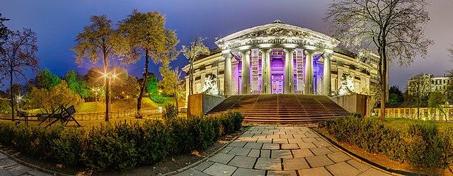 Национальный художественный музей Украины, Киев. Автор фото - Moahim