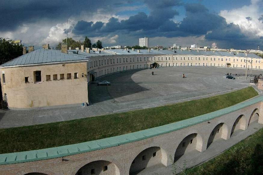 В Киевской крепости пройдет бесплатный концерт