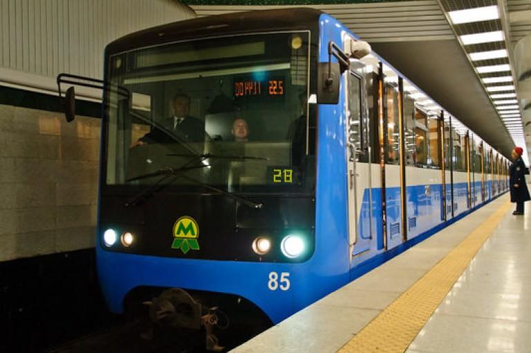 Стало известно, где будет находиться вход в метро на Виноградаре