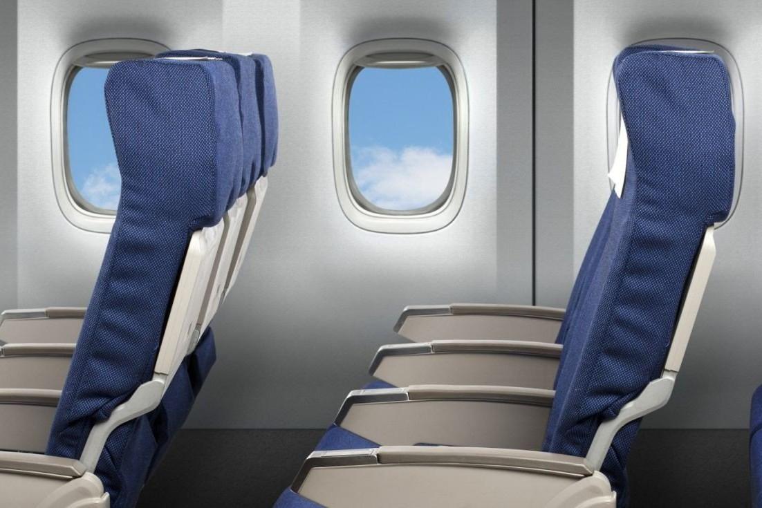 Как правильно выбрать место в самолете