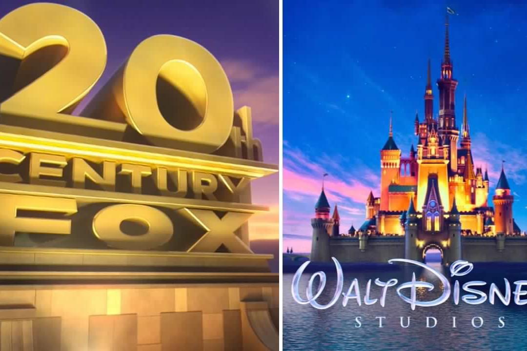 Слияние века: Disney купил 21st Century Fox за $71 миллиард