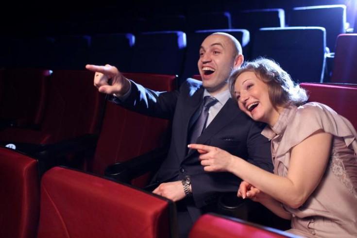 В Киеве пройдет бесплатный комедийный фестиваль: программа