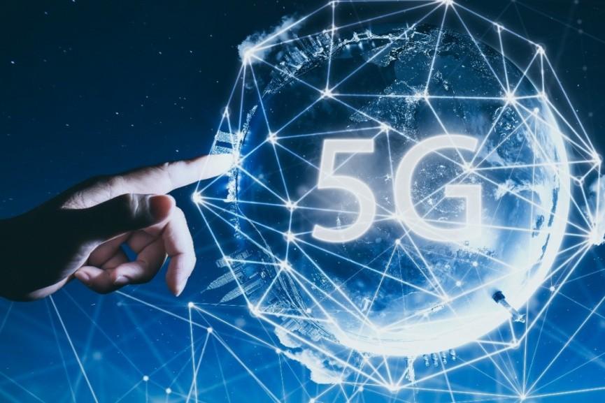 В Украине начали тестировать технологию 5G