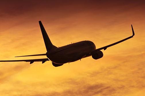 В Украине разрешили летать самолетам старше 20 лет