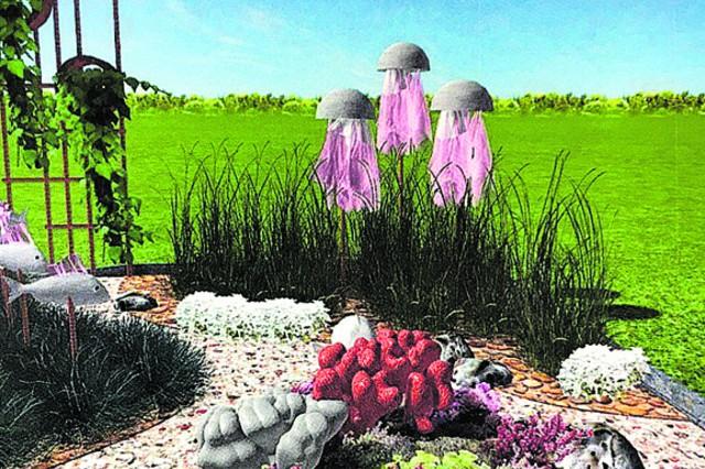 В Ботаническом саду покажут 16 креативных мини-садов