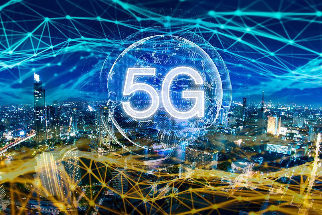 Стало известно, когда в Украине заработает технология 5G