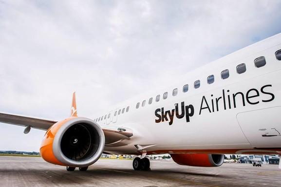 Еще одной украинской авиакомпании запретили совершать полеты