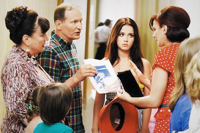 В Украине запретили второй сезон сериала «Сваты»