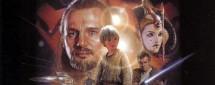 Звездные войны: Эпизод I 3D