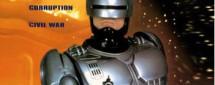 Робот-полицейский III