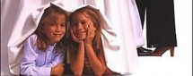Двое: я и моя тень