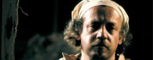Рембрандт. Портрет 1669