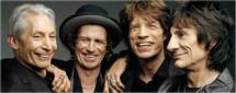 The Rolling Stones. Да будет свет!