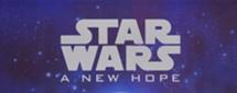Звездные войны: эпизод IV - новая надежда