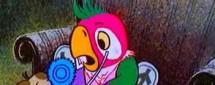 Возвращение блудного попугая: второй выпуск