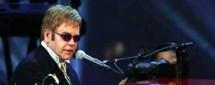 Elton John. Live