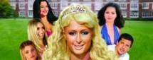 Блондинка в шоколаде