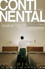 Континенталь - фильм, в котором нет ружья