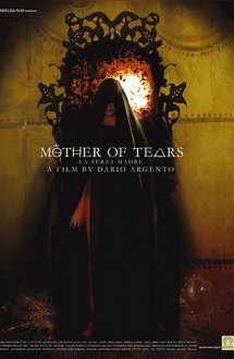 Мать слез