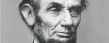 Человек на носу Линкольна