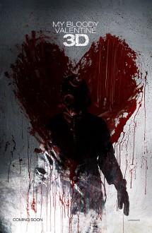Мой кровавый Валентин 3D