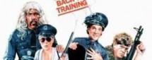 Полицейская академия III: опять учеба