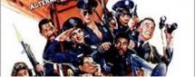 Полицейская академия IV: граждане в патруле